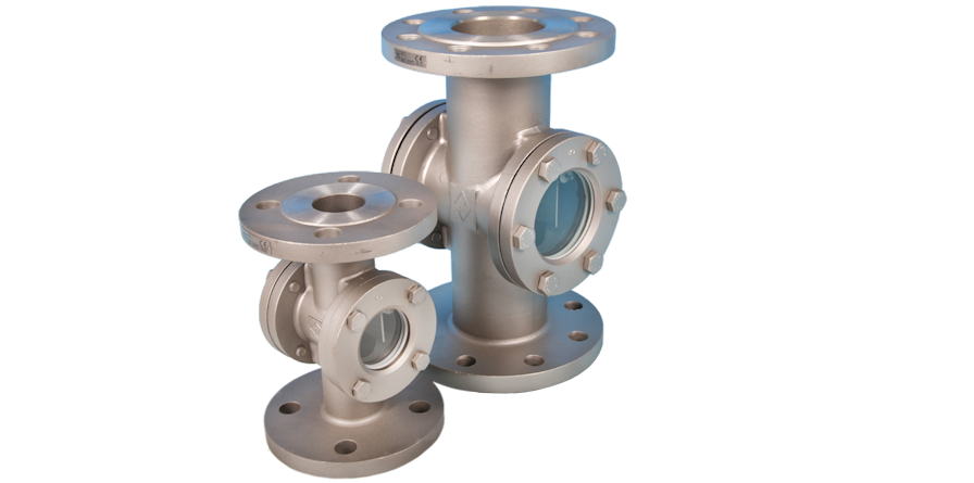 stainless steel miscellaneous valves